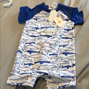 Gymboree Boys Swimsuit 12-18 months